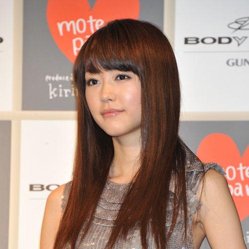 堀北真希が芸能界引退へ向かい桐谷美玲が危機にさらされる!?