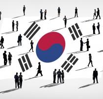 Global Business : South Korea