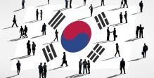 Global Business : South Korea