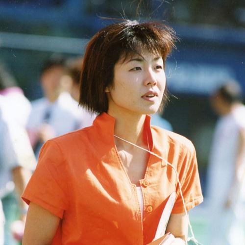 元NHKの有働由美子アナウンサー