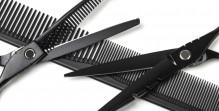 scissors for hairdresser