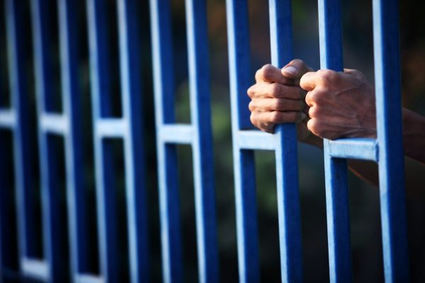 脱税,収監