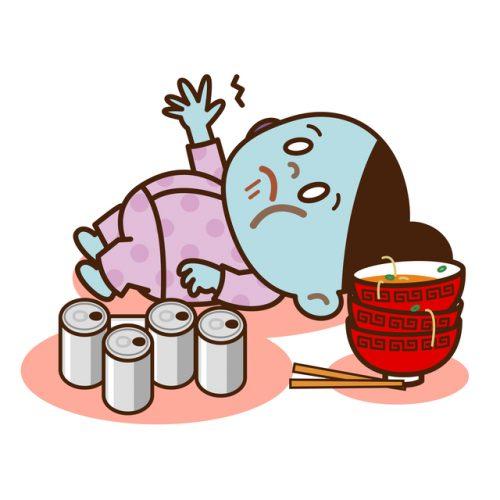 あんころもち / PIXTA(ピクスタ)