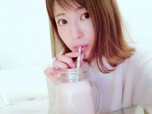 舟山久美子オフィシャルブログより