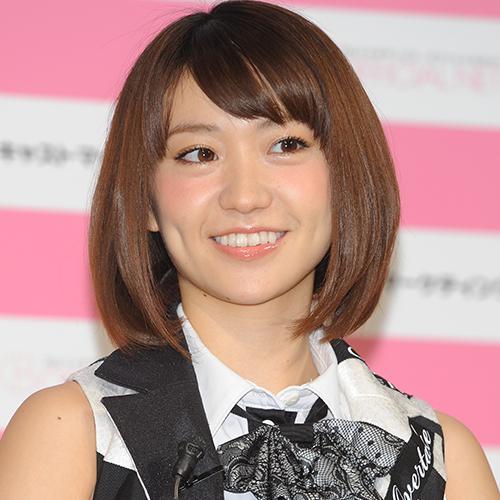 元『AKB48』の大島優子