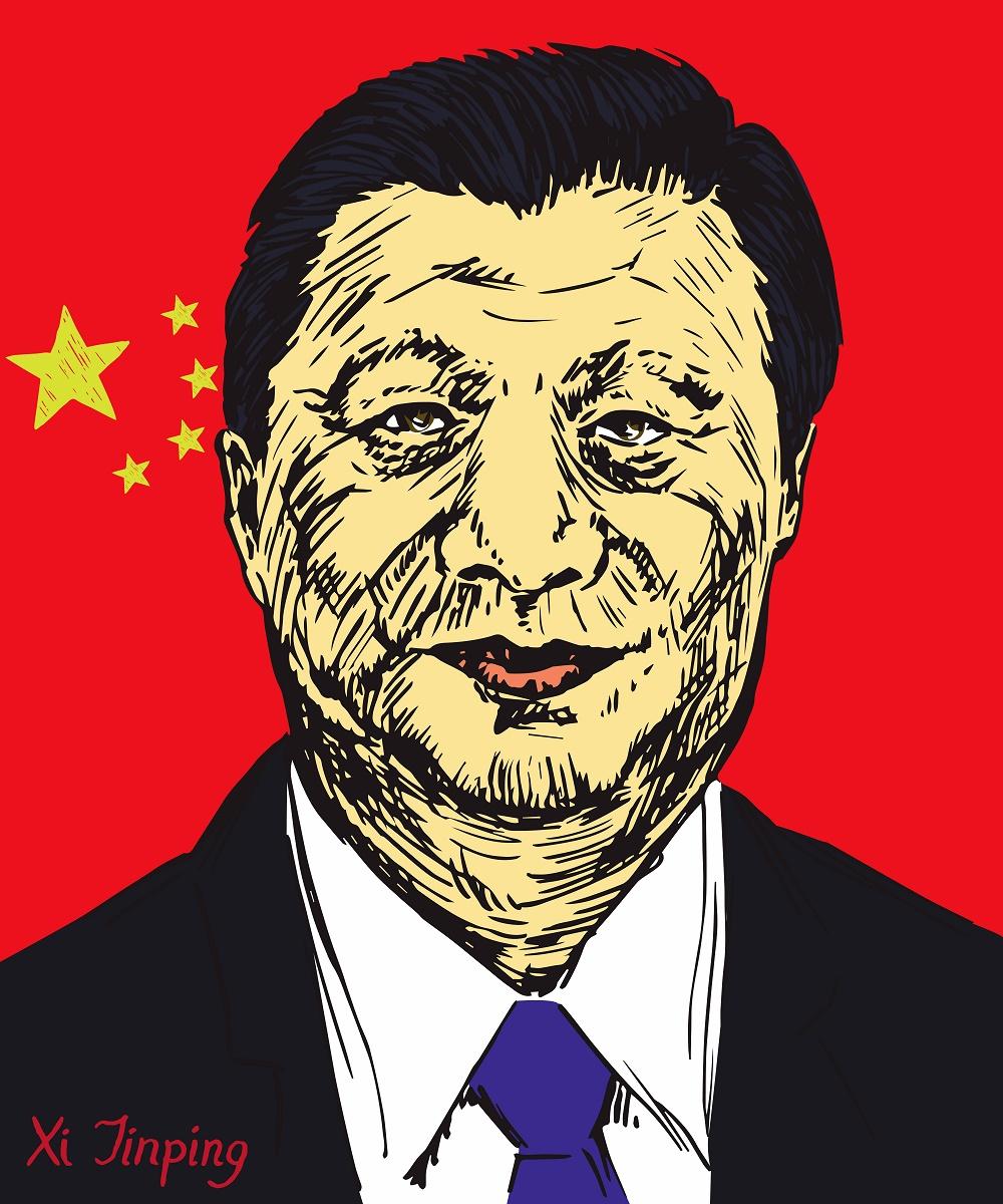 習近平 中華人民共和国  国家主席