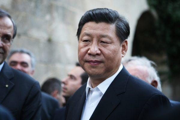 中国・習近平主席が孤立化…血で...
