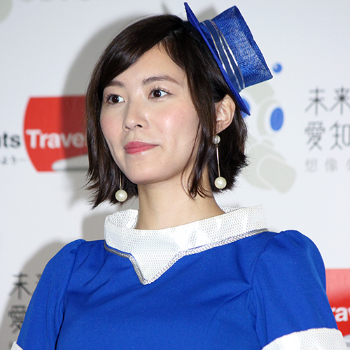 『SKE48』の松井珠理奈