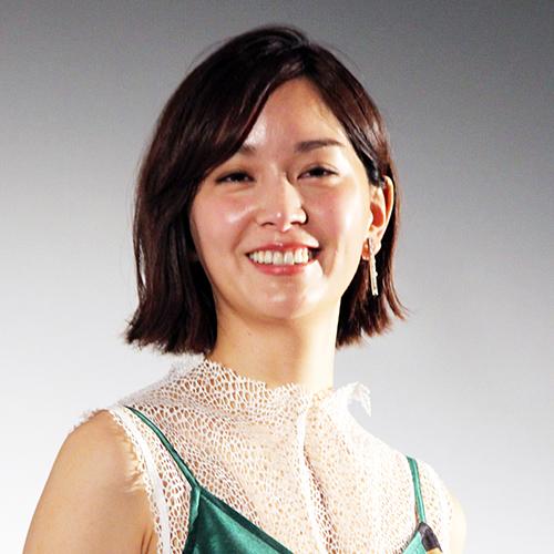 女優の石橋杏奈
