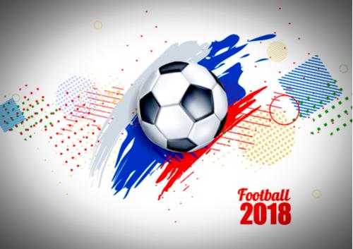 2018 FIFA ワールドカップ