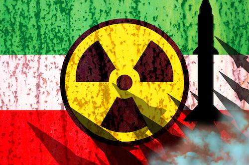 イラン核開発
