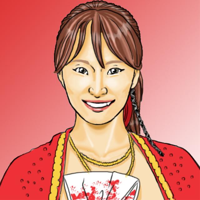 """アニソン歌手・LiSAもかつては…実は多い""""元ヤン""""の女性芸能人"""