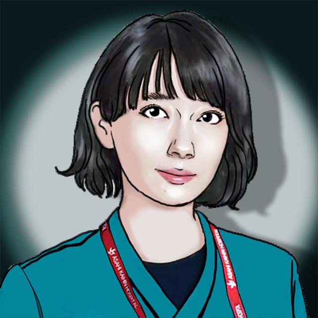ナイト・ドクター  波瑠