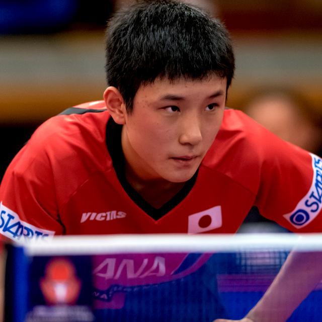 卓球・張本智和の敗戦コメントに称賛「本当に18歳?」「某水泳選手と違う」