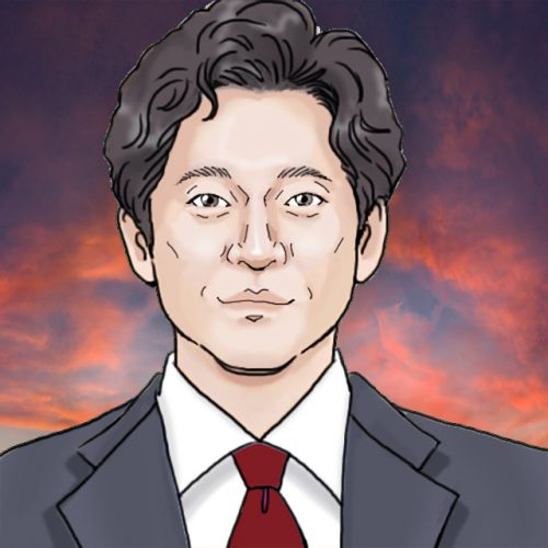日本沈没 ―希望のひと― 小栗旬